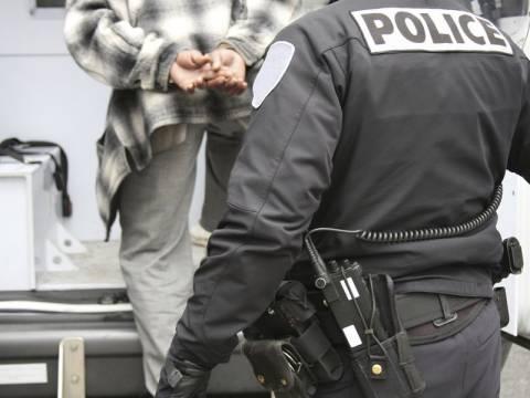 ΕΛ.ΑΣ.: Μειώθηκε η εγκληματικότητα σε όλη τη χώρα