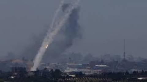 «Συμφωνία Χαμάς-Βορείου Κορέας για αγορά πυραυλικού εξοπλισμού»