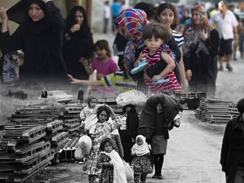 Λωρίδα της Γάζας: Νέα Νάκμπα, 66 χρόνια μετά