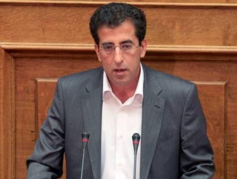 Δ. Καρύδης: Η παρούσα Βουλή θα εκλέξει Πρόεδρο της Δημοκρατίας