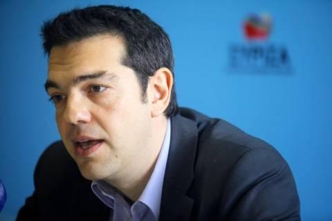 Κόντρα κυβέρνησης - ΣΥΡΙΖΑ για τη συνέντευξη Τσίπρα