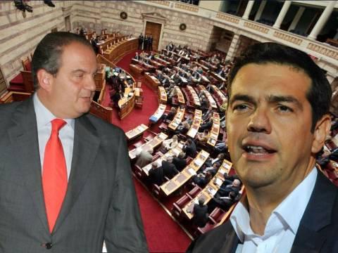 Καραμανλικοί: Γιατί όχι συνεργασία με τον ΣΥΡΙΖΑ!