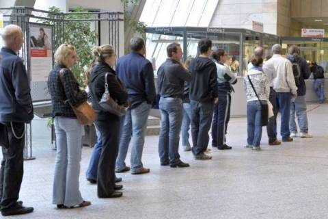 ΟΑΕΔ - Επίδομα ανεργίας: Όλα όσα πρέπει να γνωρίζετε