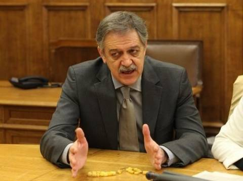 Κουκουλόπουλος: Όλοι όσοι παράγουν, έχουν μόνο να κερδίσουν από τη νέα ΚΑΠ