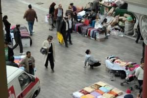 Αθήνα: Συλλήψεις 10 ατόμων για παράνομο εμπόριο