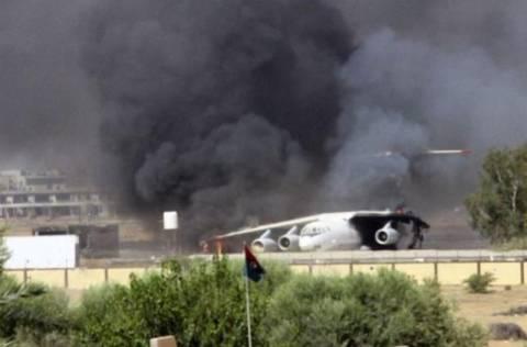 Λιβύη: Κίνδυνος ανθρώπινης και περιβαλλοντικής καταστροφής