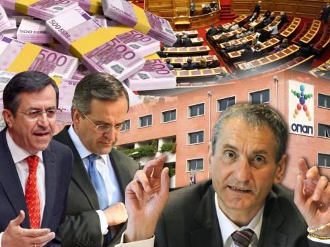 Απολύουν και κόβουν τις επιχορηγήσεις, για να παίρνει ο Τσέχος 432.000 ευρώ