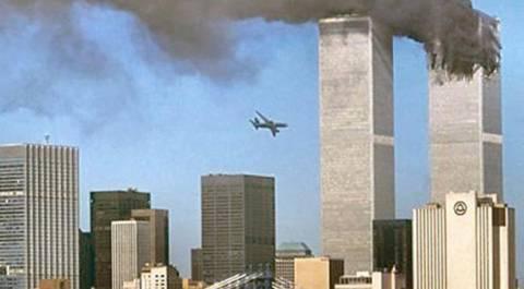 Βίντεο: Νέο ακυκλοφόρητο βίντεο από την επίθεση στους Δίδυμους Πύργους
