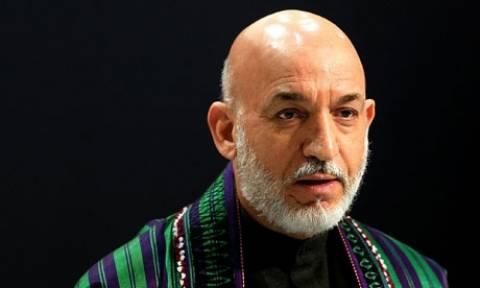 Αφγανιστάν: Καμικάζι δολοφόνησε τον ξάδελφο του Καρζάι