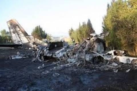 Λιβύη: Συντριβή στρατιωτικού αεροσκάφους - Σώος ο πιλότος