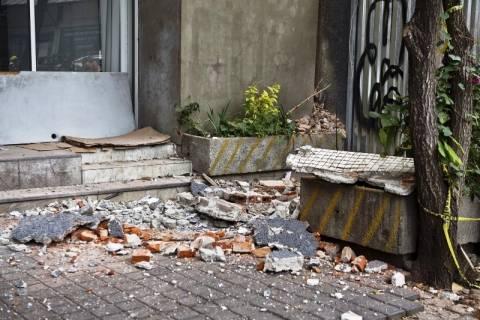 Σεισμός Μεξικό: Δεν υπάρχουν αναφορές για θύματα και σοβαρές ζημιές