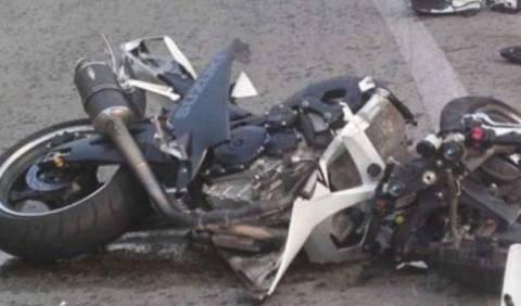 Ανδραβίδα: Νεκρός νεαρός ποδοσφαιριστής από τροχαίο με μηχανή