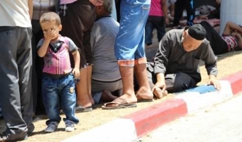 Γιατροί Χωρίς Σύνορα: Καταδικάζουν την επίθεση στο νοσοκομείο Αλ Σίφα της Γάζας