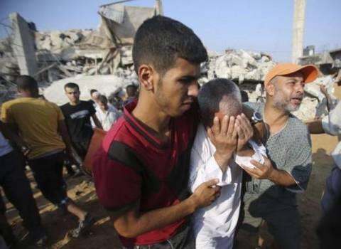 Γάζα: Πληθαίνουν τα θύματα μετά τους νέους ισραηλινούς βομβαρδισμούς