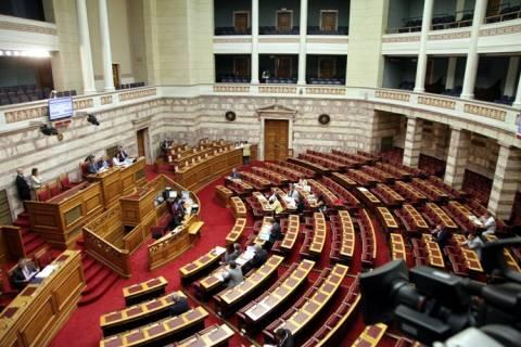 Έντονη αντιπαράθεση Πρ. Παυλόπουλου – Π. Ρήγα για τον Α. Γεωργίου