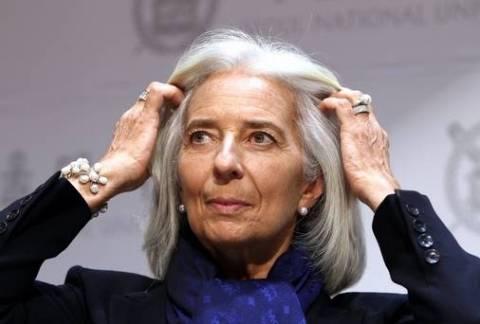 Κ. Λαγκάρντ: Πρώτα η «ανάλυση της βιωσιμότητας» του χρέους