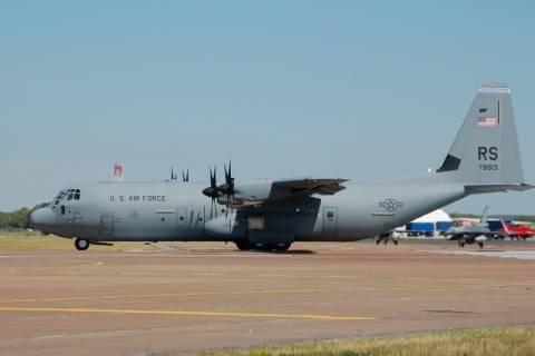 ΗΠΑ: Ανήλικος Αφρικανός βρέθηκε νεκρός στο σύστημα προσγείωσης αεροσκάφους