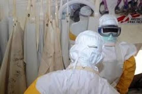 Απειλεί και τη Βρετανία ο Έμπολα