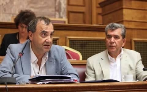 Δήλωση Στρατούλη-Μητρόπουλου για ασφαλιστικές διατάξεις του πολυνομοσχεδίου