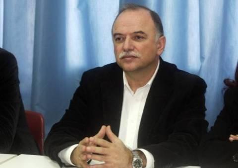 Παπαδημούλης: «Μούγκα στη στρούγκα η Βούλτεψη για το Ισραήλ»