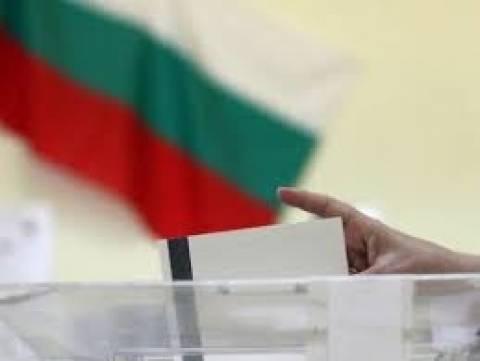 Έτοιμη για εκλογές η Βουλγαρία