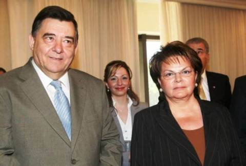 Τζαβέλα: Ήρθε η ώρα να επιστρέψει ο Καρατζαφέρης στη ΝΔ
