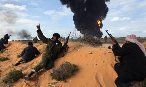 Λιβύη: Βρέθηκαν 75 σοροί στη Βεγγάζη-Ανεξέλεγκτη η κατάσταση