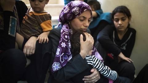 ΟΗΕ: Κανένα ασφαλές μέρος για τους Παλαιστίνιους