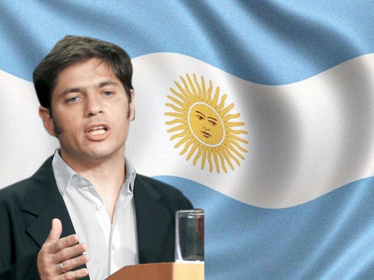 Στη σκιά της δεύτερης χρεοκοπίας η Αργεντινή