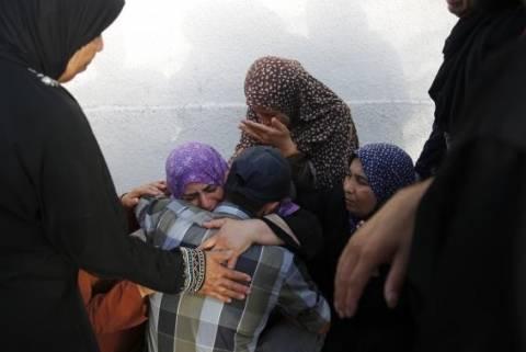 Οι Ισραηλινοί επεκτείνουν την επιχείρηση στη Γάζα