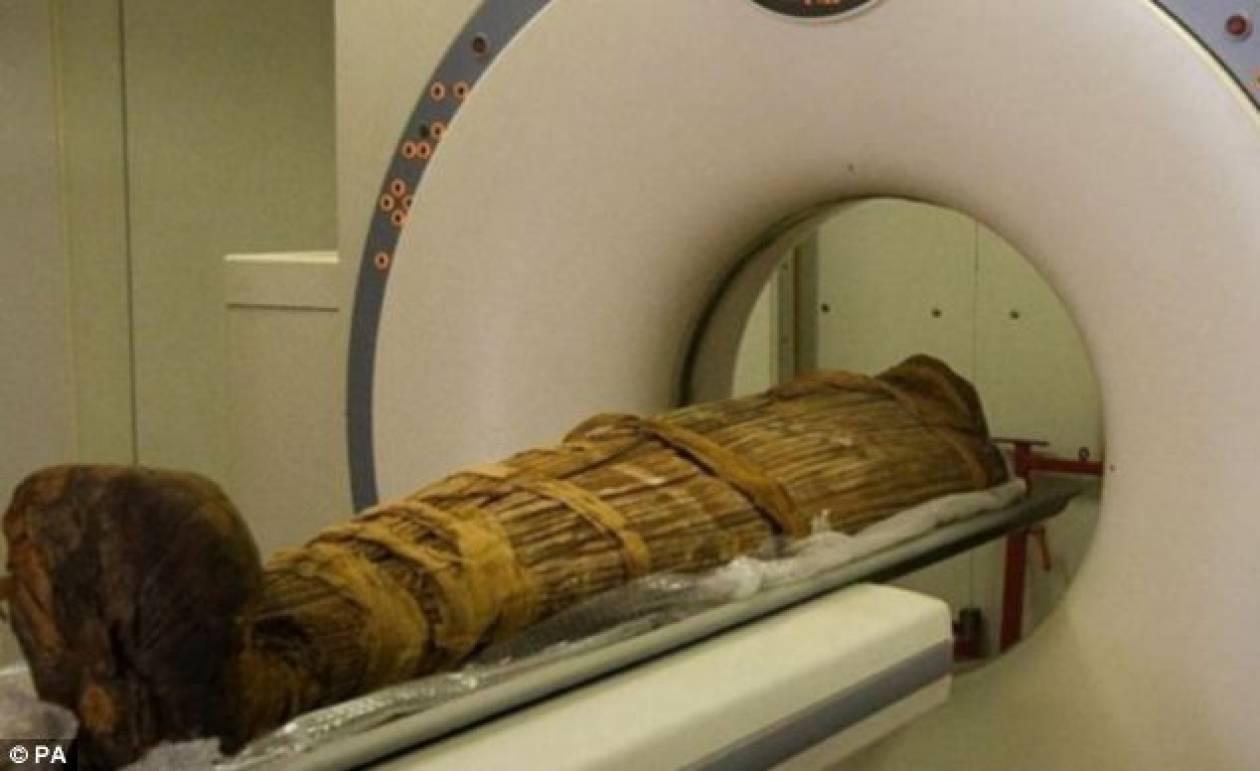 Οι Αρχαίοι Αιγύπτιοι είχαν... μοντέρνες ασθένειες!