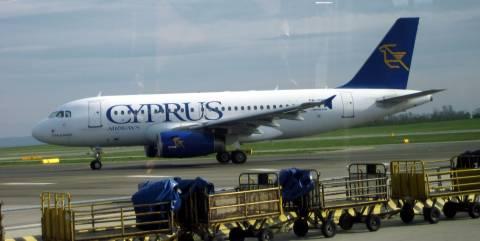 Πανικός στο αεροδρόμιο Λάρνακας: Αναβλήθηκε η πτήση λόγω βλάβης