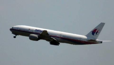Παραλίγο νέα τραγωδία με αεροσκάφος της Malaysia airlines!