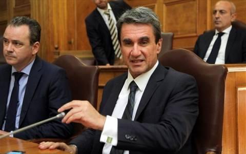 Λοβέρδος: Τον Σεπτέμβριο ολοκληρώνεται η διαβούλευση για τις μετεγγραφές