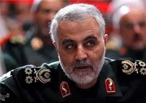 Διοικητής της ιρανικής Δύναμης αλ-Κοντς προβλέπει «κόλαση» στο Ισραήλ