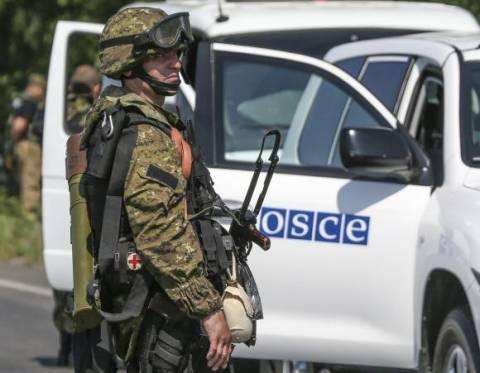 Ουκρανία: Εκρήξεις στο σημείο της συντριβής του μοιραίου αεροπλάνου
