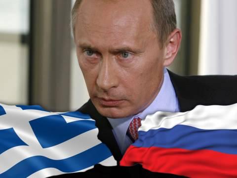 Χτυπούν τα ρωσικά ...καμπανάκια