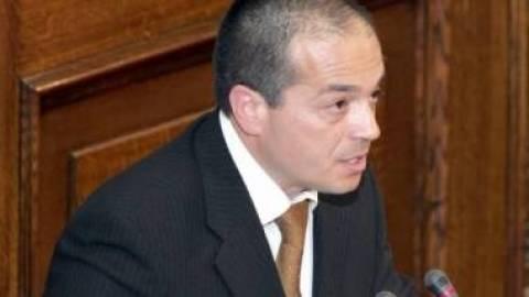 Παραιτείται ο δήμαρχος Λαμίας