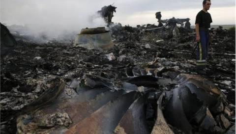 Ουκρανία: Εγκρίθηκε η αποστολή Αυστραλών-Ολλανδών στο σημείο συντριβής