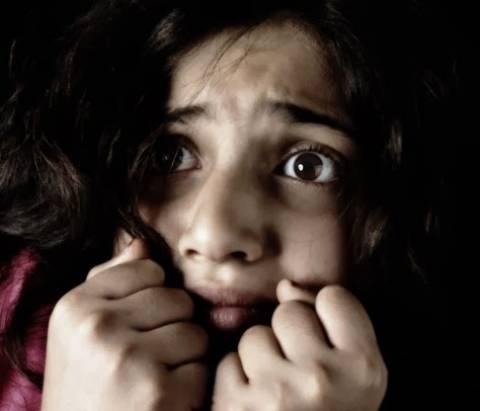 Ο φόβος και πως περνάει από γενιά σε γενιά
