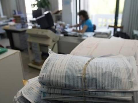 Ενιαίος Φόρος Ακινήτων: Περίσσευμα μισό δισ. ευρώ έβγαλε η εκκαθάριση