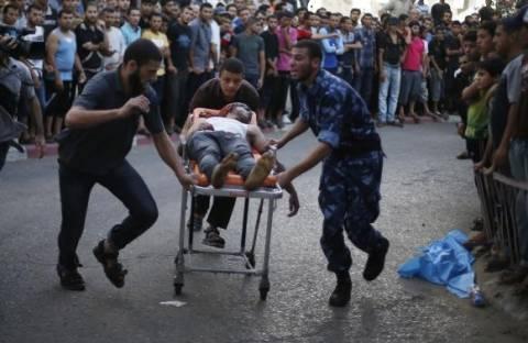 Δεν σεβάστηκαν την εκεχειρία οι Ισραηλινοί