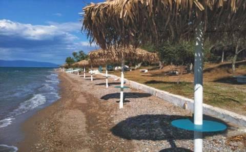 Τραγωδία στο Δήλεσι: 76χρονη ανασύρθηκε νεκρή από τη θάλασσα