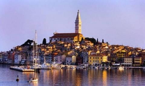 Κροατία: Ανάκαμψη των τουριστικών εσόδων