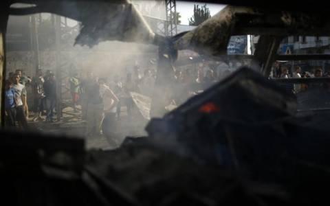 Γάζα: Απήχθη αξιωματικός του ισραηλινού στρατού