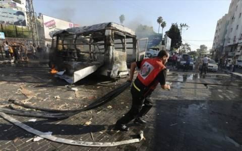 Γάζα: Νεκρός Παλαιστίνιος σε συγκρούσεις στη Νάμπλους
