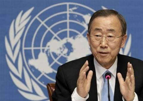 Ο γ.γ. του ΟΗΕ ζήτησε την «άμεση και χωρίς όρους» απελευθέρωση του Ισραηλινού