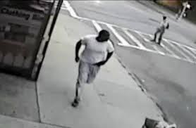 Νέα Υόρκη: Τον πυροβόλησε απρόκλητα στο πρόσωπο! (video)
