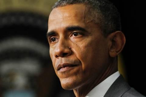 Ομπάμα: Δύσκολο να αποκατασταθεί η εκεχειρία στη Γάζα