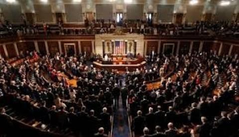 ΗΠΑ: Θα διαθέσει 19 εκατ. δολ. στην ουκρανική εθνική φρουρά